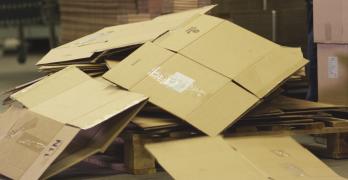 Reduce Packaging